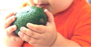海外育児離乳食