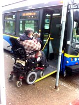 バンクーバー市バス