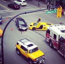 ICBC Accident claim skyrocket