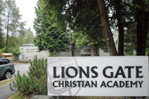Lions Gate Christian Academy