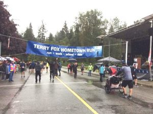 Terry Fox Run2018