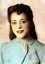 Viola Irene Desmond